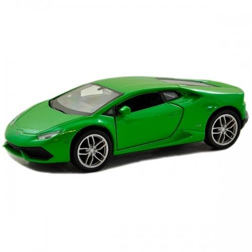 Welly модель машины 1:24 Lamborghini Huracan LP610-4 Бишкек и Ош купить в магазине игрушек LEMUR.KG доставка по всему Кыргызстану