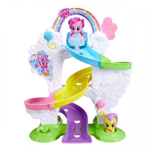 Игровой набор My Little Pony 'Пинки Пай' Бишкек и Ош купить в магазине игрушек LEMUR.KG доставка по всему Кыргызстану