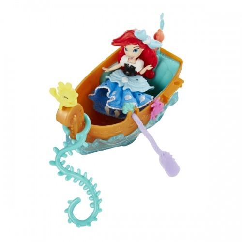 Набор для игры в воде: Принцесса и лодка (в ассорт.) Бишкек и Ош купить в магазине игрушек LEMUR.KG доставка по всему Кыргызстану