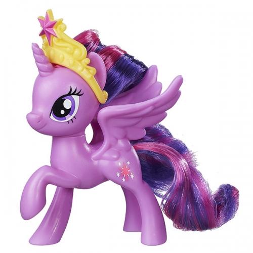 My Little Pony Пони-подружки Бишкек и Ош купить в магазине игрушек LEMUR.KG доставка по всему Кыргызстану