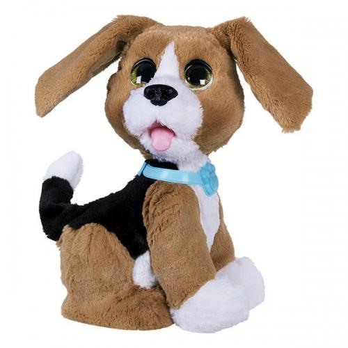 FurReal Friends Говорящий щенок Бишкек и Ош купить в магазине игрушек LEMUR.KG доставка по всему Кыргызстану