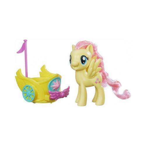 Набор My Little Pony Пони в карете в асс Бишкек и Ош купить в магазине игрушек LEMUR.KG доставка по всему Кыргызстану