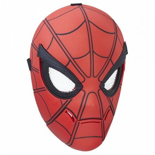 Интерактивная маска Человека-Паука Бишкек и Ош купить в магазине игрушек LEMUR.KG доставка по всему Кыргызстану