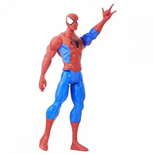 Титаны: Человек-Паук Бишкек и Ош купить в магазине игрушек LEMUR.KG доставка по всему Кыргызстану