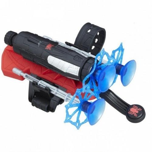 Бластеры Человека-Паука,стреляющие пластиковой паутиной Бишкек и Ош купить в магазине игрушек LEMUR.KG доставка по всему Кыргызстану