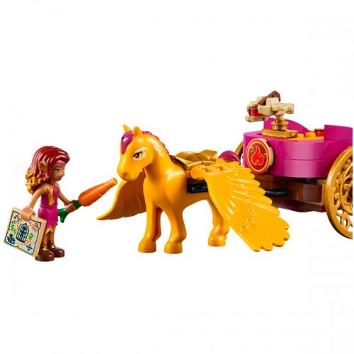 LEGO: Побег Азари из леса гоблинов Бишкек и Ош купить в магазине игрушек LEMUR.KG доставка по всему Кыргызстану