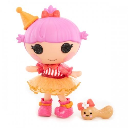 Кукла Lalaloopsy Littles Праздничная, Смешинка Бишкек и Ош купить в магазине игрушек LEMUR.KG доставка по всему Кыргызстану