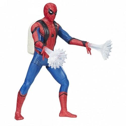 Фигурки Человека-Паука паутинный город 15 см Бишкек и Ош купить в магазине игрушек LEMUR.KG доставка по всему Кыргызстану