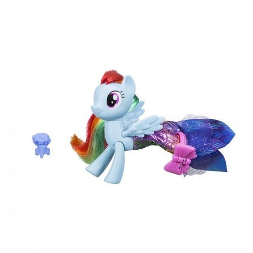 My Little Pony 'Мерцание' Пони в волшебных платьях Бишкек и Ош купить в магазине игрушек LEMUR.KG доставка по всему Кыргызстану