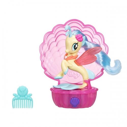 My Little Pony 'Мерцание' мини игровой набор Бишкек и Ош купить в магазине игрушек LEMUR.KG доставка по всему Кыргызстану