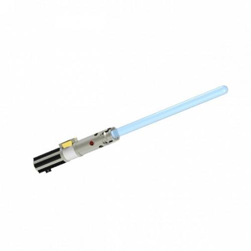 Star Wars Мини-световой меч (2 сменные линзы, 4 кристалла) Бишкек и Ош купить в магазине игрушек LEMUR.KG доставка по всему Кыргызстану