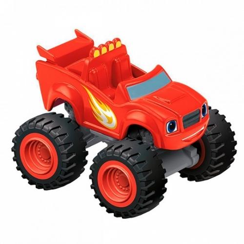 Набор 'Вспыш и чудо-машинки' из 4-х пластиковых машинок Бишкек и Ош купить в магазине игрушек LEMUR.KG доставка по всему Кыргызстану