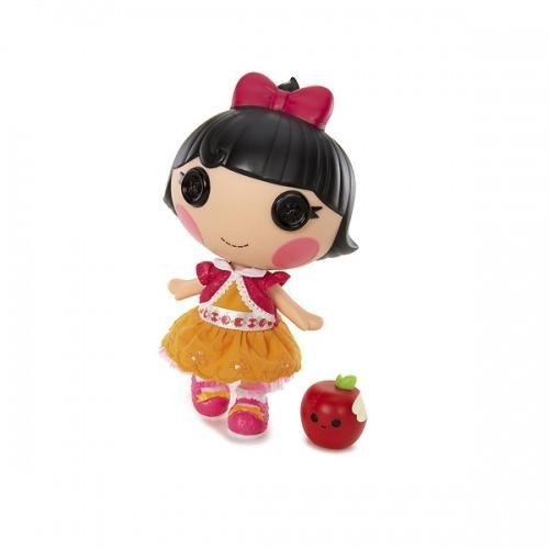 Кукла Lalaloopsy Littles Белоснежка Бишкек и Ош купить в магазине игрушек LEMUR.KG доставка по всему Кыргызстану