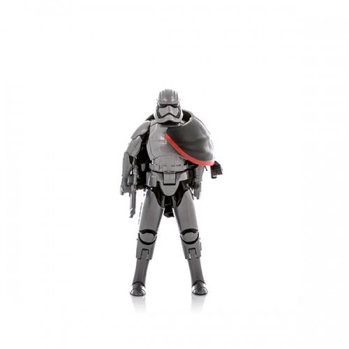 Star Wars Яйцо-трансформер Капитан ФАЗМА Бишкек и Ош купить в магазине игрушек LEMUR.KG доставка по всему Кыргызстану