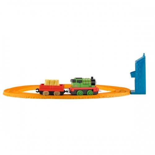 Игровой набор 'Томас и его друзья' Перси доставляет почту Бишкек и Ош купить в магазине игрушек LEMUR.KG доставка по всему Кыргызстану