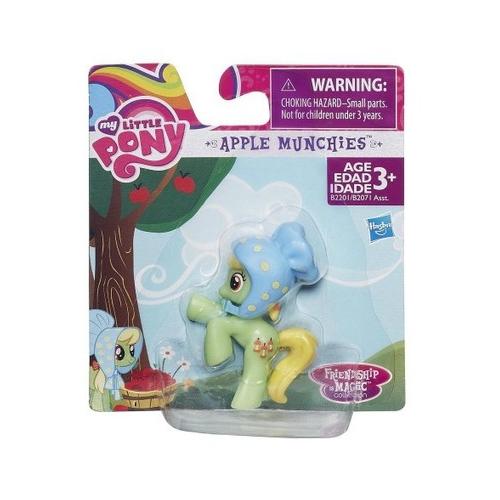 Фигурки My Little Pony 'Яблочная Аллея' (в ассорт.) Бишкек и Ош купить в магазине игрушек LEMUR.KG доставка по всему Кыргызстану