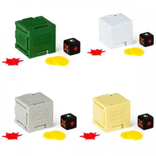 Star Wars Боевые кубики Бишкек и Ош купить в магазине игрушек LEMUR.KG доставка по всему Кыргызстану