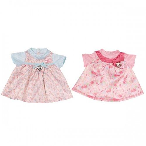 Baby Annabell Одежда Платье 2 вида Бишкек и Ош купить в магазине игрушек LEMUR.KG доставка по всему Кыргызстану