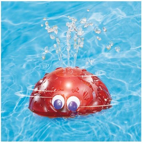 Для ванны Вращающийся фонтан в асс-те Бишкек и Ош купить в магазине игрушек LEMUR.KG доставка по всему Кыргызстану