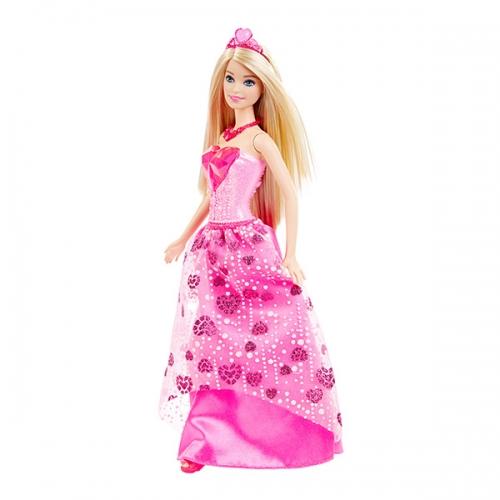 DHM53 Барби Куклы-принцессы Бишкек и Ош купить в магазине игрушек LEMUR.KG доставка по всему Кыргызстану