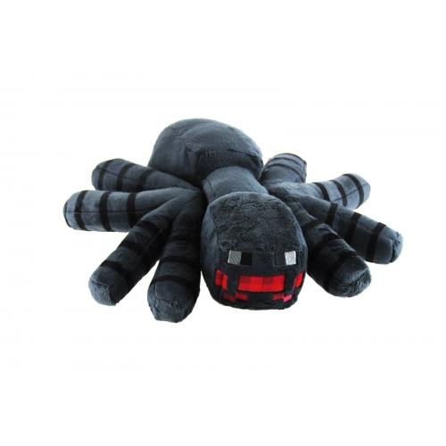 Мягкая игрушка Майнкрафт Паук Бишкек и Ош купить в магазине игрушек LEMUR.KG доставка по всему Кыргызстану