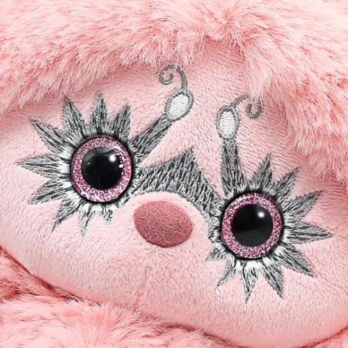 Мягкая игрушка Лори Колори - Ёё (розовый) 25 см Бишкек и Ош купить в магазине игрушек LEMUR.KG доставка по всему Кыргызстану
