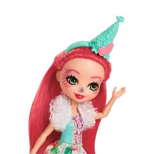 Игровой набор 'Энчантималс' - Праздник Фламинго Бишкек и Ош купить в магазине игрушек LEMUR.KG доставка по всему Кыргызстану