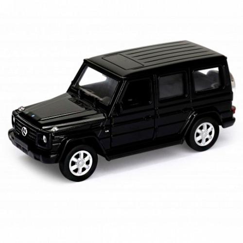 Welly модель машины 1:34-39 Mercedes-Benz G-Class Бишкек и Ош купить в магазине игрушек LEMUR.KG доставка по всему Кыргызстану