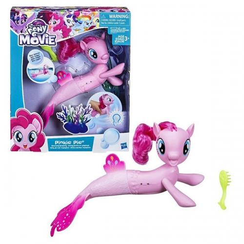 My Little Pony 'Мерцание' интерактивная Пинки Пай Бишкек и Ош купить в магазине игрушек LEMUR.KG доставка по всему Кыргызстану