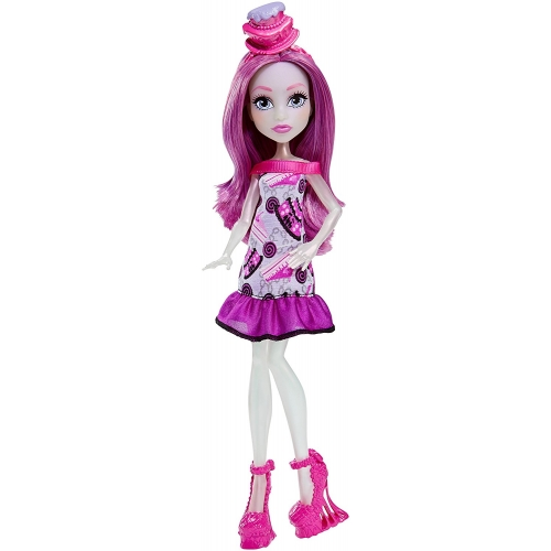 Monster High Ари Хантингтон 'Сладкая вечеринка' Бишкек и Ош купить в магазине игрушек LEMUR.KG доставка по всему Кыргызстану
