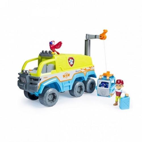 Щенячий Патруль вездеход спасателей Бишкек и Ош купить в магазине игрушек LEMUR.KG доставка по всему Кыргызстану