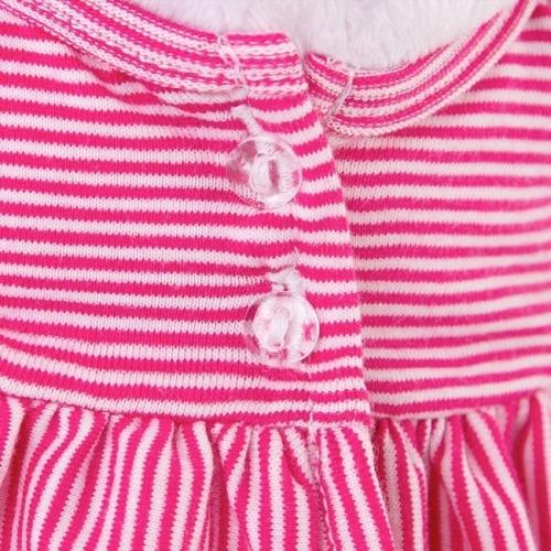 Мягкая игрушка Кошечка Ли-Ли в розовой пижамке Бишкек и Ош купить в магазине игрушек LEMUR.KG доставка по всему Кыргызстану