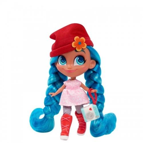 Кукла-сюрприз Hairdorables (Хэадорблс) - 2 серия Бишкек и Ош купить в магазине игрушек LEMUR.KG доставка по всему Кыргызстану