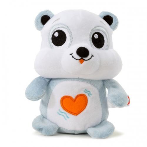 Мягкая Урчащий Панда Little Tikes Бишкек и Ош купить в магазине игрушек LEMUR.KG доставка по всему Кыргызстану
