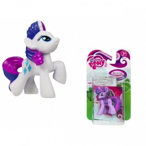 Фигурки My Little Pony (в ассорт.) Бишкек и Ош купить в магазине игрушек LEMUR.KG доставка по всему Кыргызстану