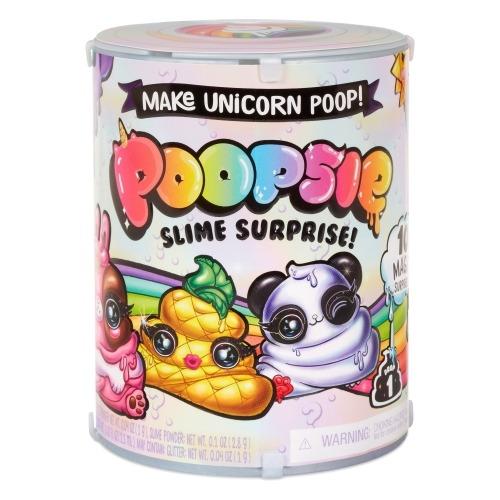 Капсула Poopsie Slime Surprise (оригинал) Бишкек и Ош купить в магазине игрушек LEMUR.KG доставка по всему Кыргызстану