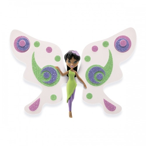 Игровой набор Shimmer Wing Фея Лили Бишкек и Ош купить в магазине игрушек LEMUR.KG доставка по всему Кыргызстану
