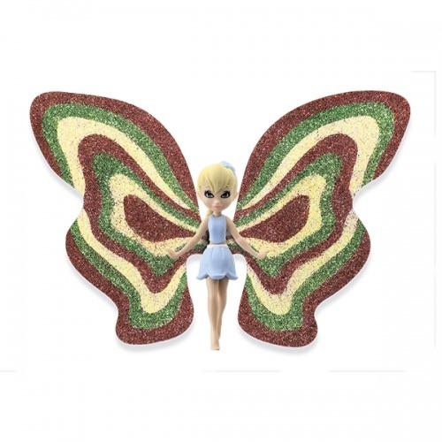 Игровой набор Shimmer Wing Фея Тюльпан Бишкек и Ош купить в магазине игрушек LEMUR.KG доставка по всему Кыргызстану