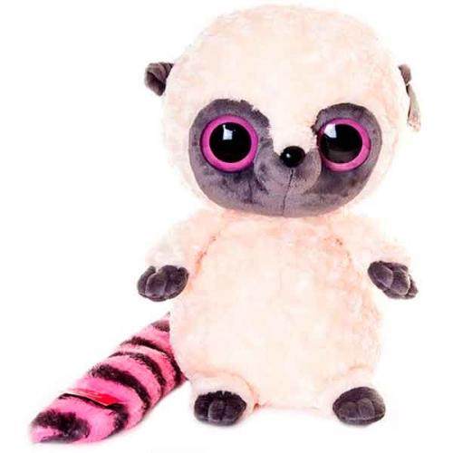 Мягкая игрушка Aurora Юху и друзья Юху розовый 42 см Бишкек и Ош купить в магазине игрушек LEMUR.KG доставка по всему Кыргызстану