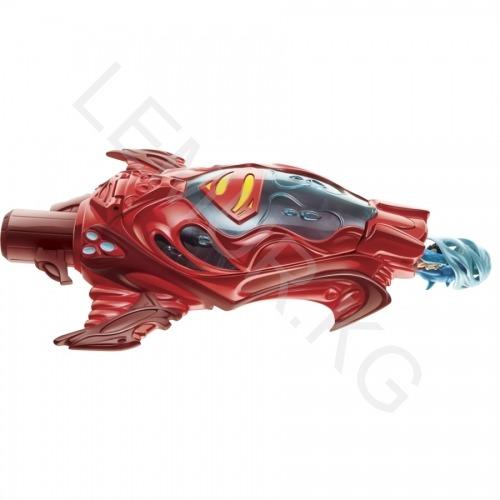 Космический шаттл - устройство для запуска Супермена (Циклон) Бишкек и Ош купить в магазине игрушек LEMUR.KG доставка по всему Кыргызстану
