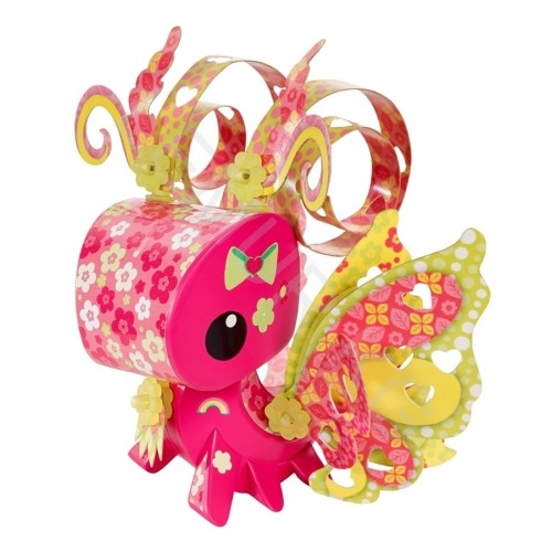 Бабочка AmiGami Бишкек и Ош купить в магазине игрушек LEMUR.KG доставка по всему Кыргызстану