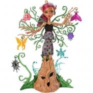 Кукла Monster HighТриза Торнвиллоу (38 см) 'Садовые Монстры' Бишкек и Ош купить в магазине игрушек LEMUR.KG доставка по всему Кыргызстану