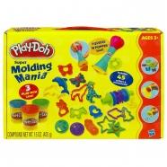 Игровой Play-Doh 'Супер-мания' Бишкек и Ош купить в магазине игрушек LEMUR.KG доставка по всему Кыргызстану