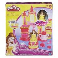 Игровой Play-Doh 'Замок Белль' Бишкек и Ош купить в магазине игрушек LEMUR.KG доставка по всему Кыргызстану