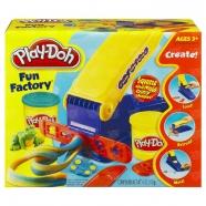 Игровой Play-Doh 'Веселая Фабрика' Бишкек и Ош купить в магазине игрушек LEMUR.KG доставка по всему Кыргызстану