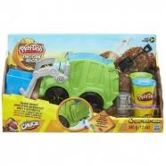 Игровой Play-Doh 'Дружелюбный Руди' Бишкек и Ош купить в магазине игрушек LEMUR.KG доставка по всему Кыргызстану