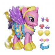 Игрушка My Little Pony 'Пони-модницы' (в ассорт.), 15см Бишкек и Ош купить в магазине игрушек LEMUR.KG доставка по всему Кыргызстану