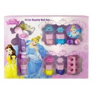 детской декоративной косметики 'Princess' с феном для сушки лака Бишкек и Ош купить в магазине игрушек LEMUR.KG доставка по всему Кыргызстану