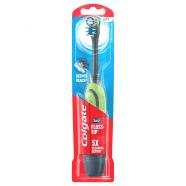 Электрическая зубная щетка Colgate Floss-Tip для взрослых Бишкек и Ош купить в магазине игрушек LEMUR.KG доставка по всему Кыргызстану
