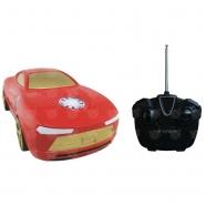 Радиоуправляемая машинка 'Железный человек' 1:16 (в ассорт.) Бишкек и Ош купить в магазине игрушек LEMUR.KG доставка по всему Кыргызстану